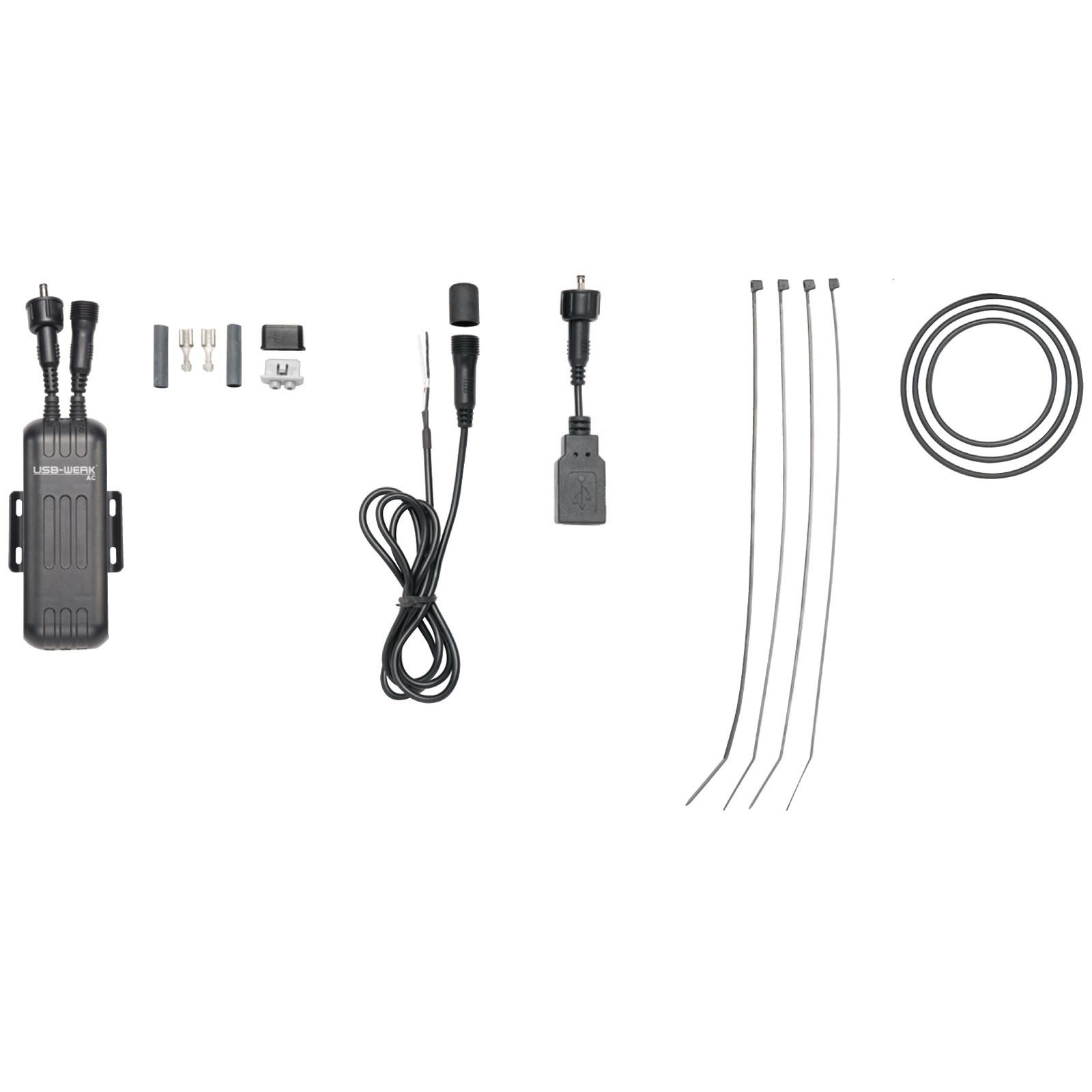 B&M USB-Werk