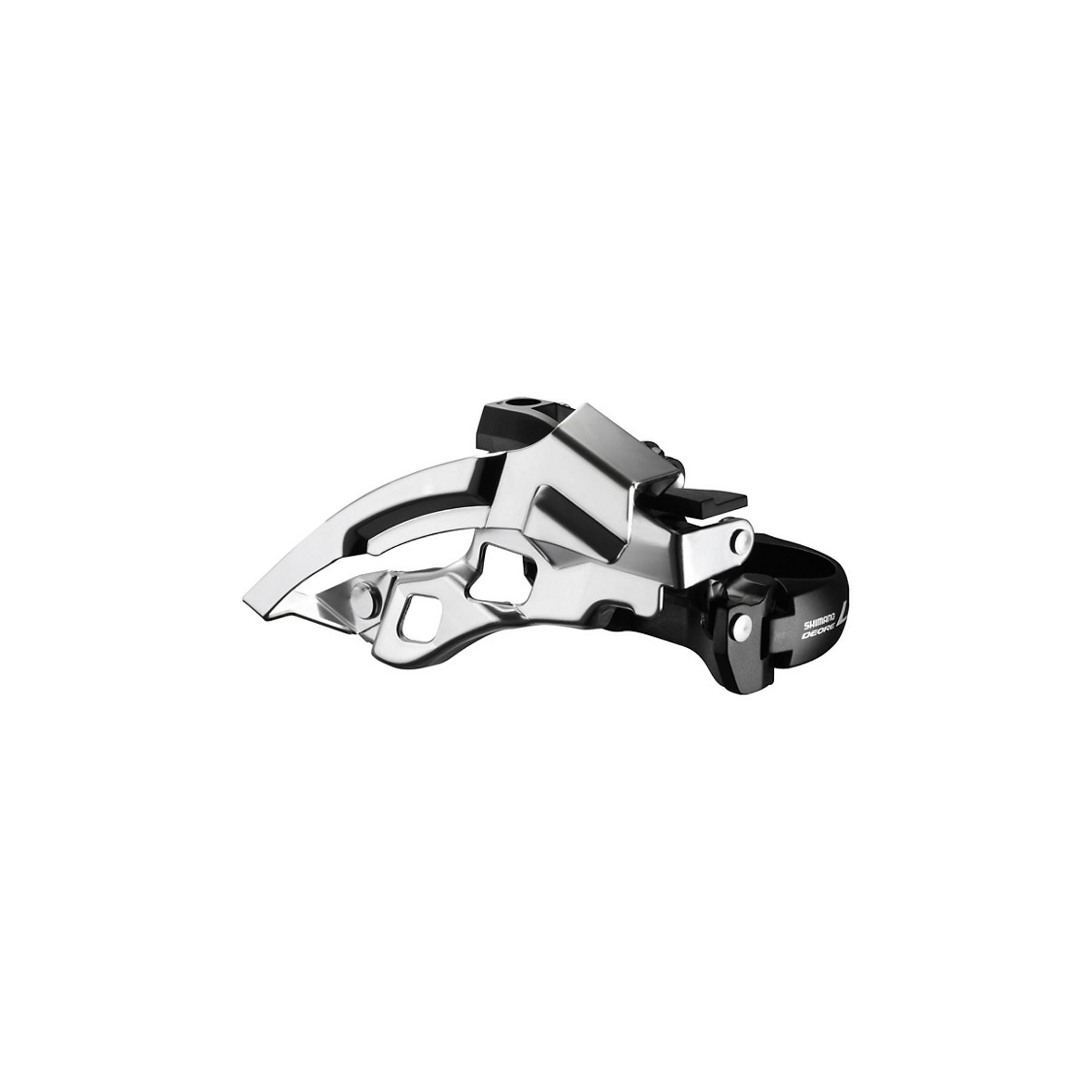 Shimano LX Trekking Umwerfer FD-T670
