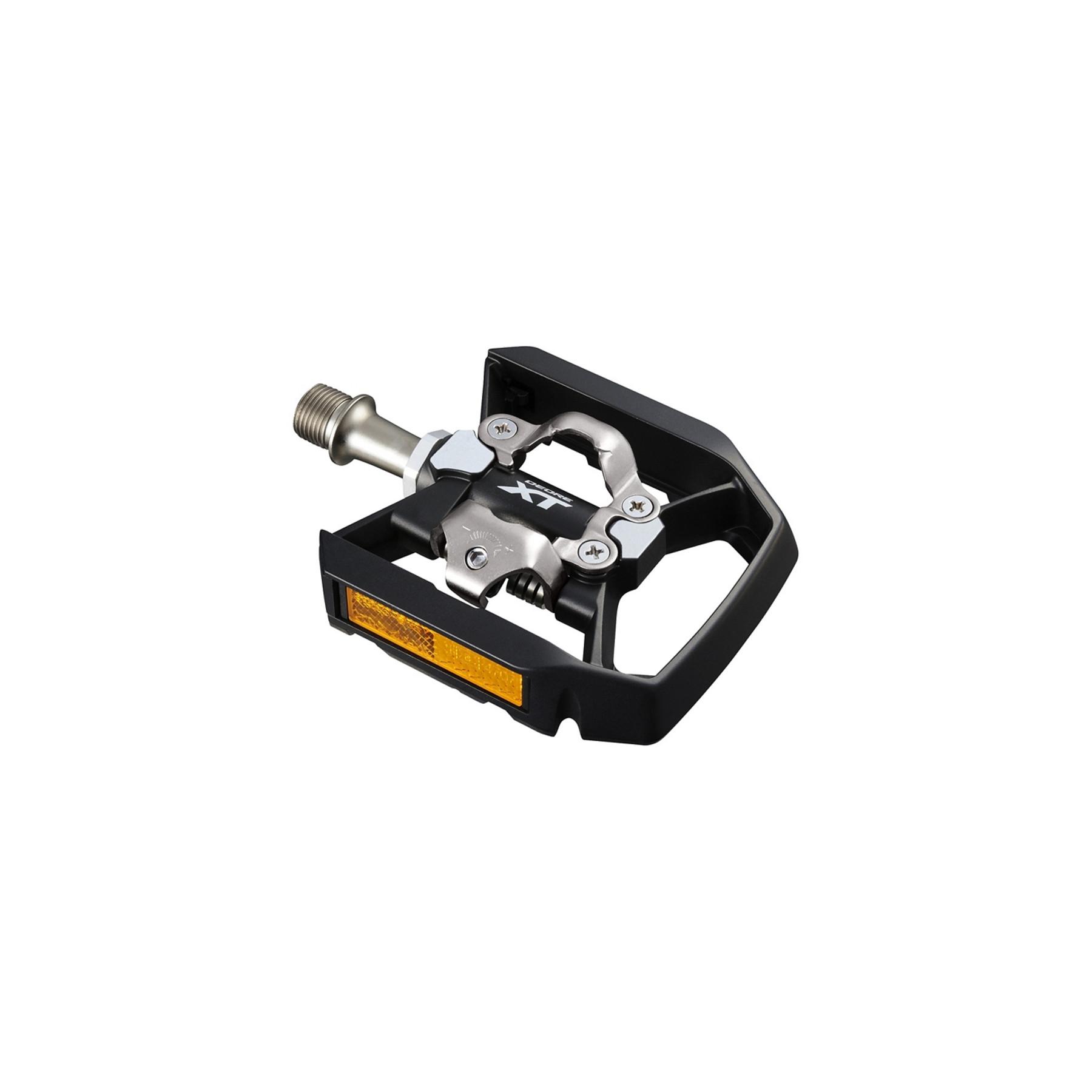 Shimano XT SPD-Pedal T-8000