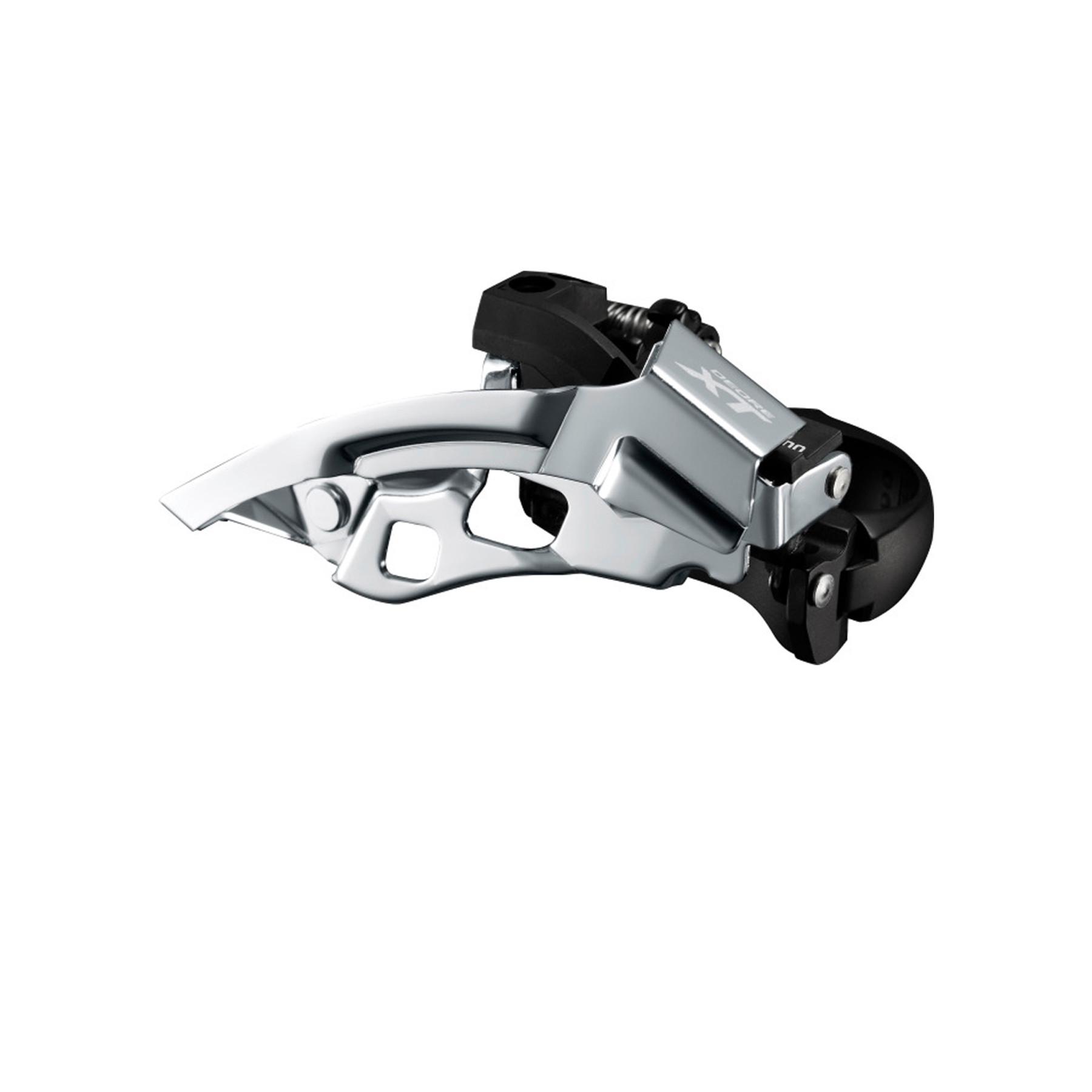 Shimano XT Trekking Umwerfer FD-T8000 top swing