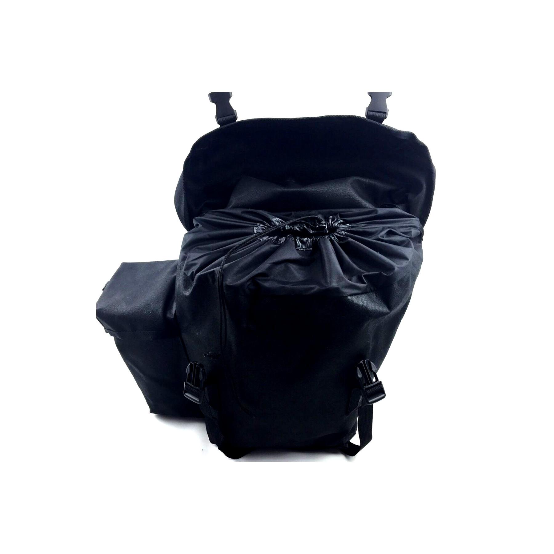 Carradice Super C Hinterradtaschen