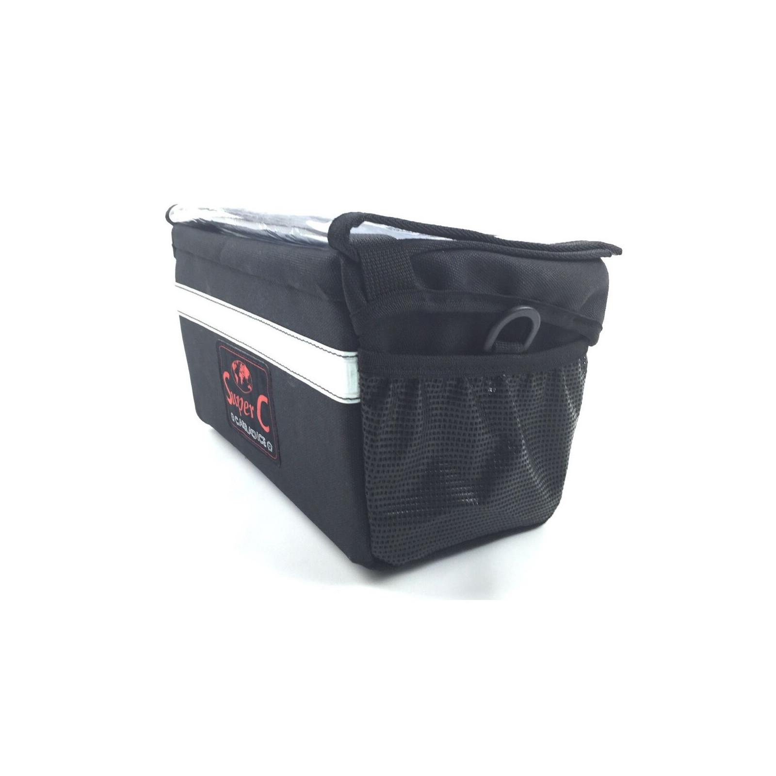Carradice Super C Front Bag