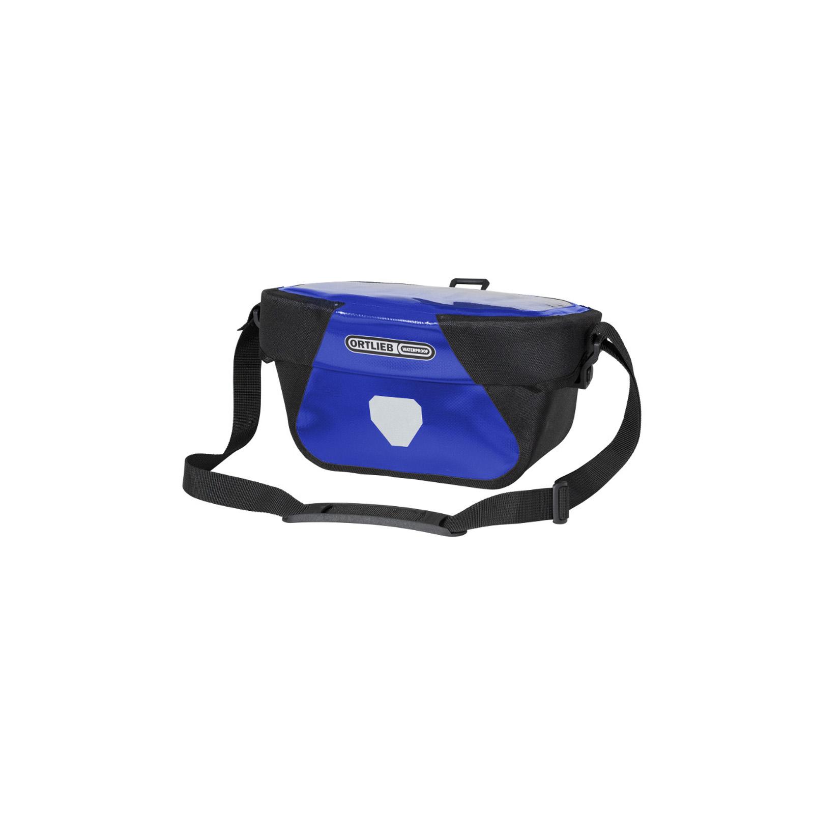 Ortlieb Ultimate6 S Classic blau