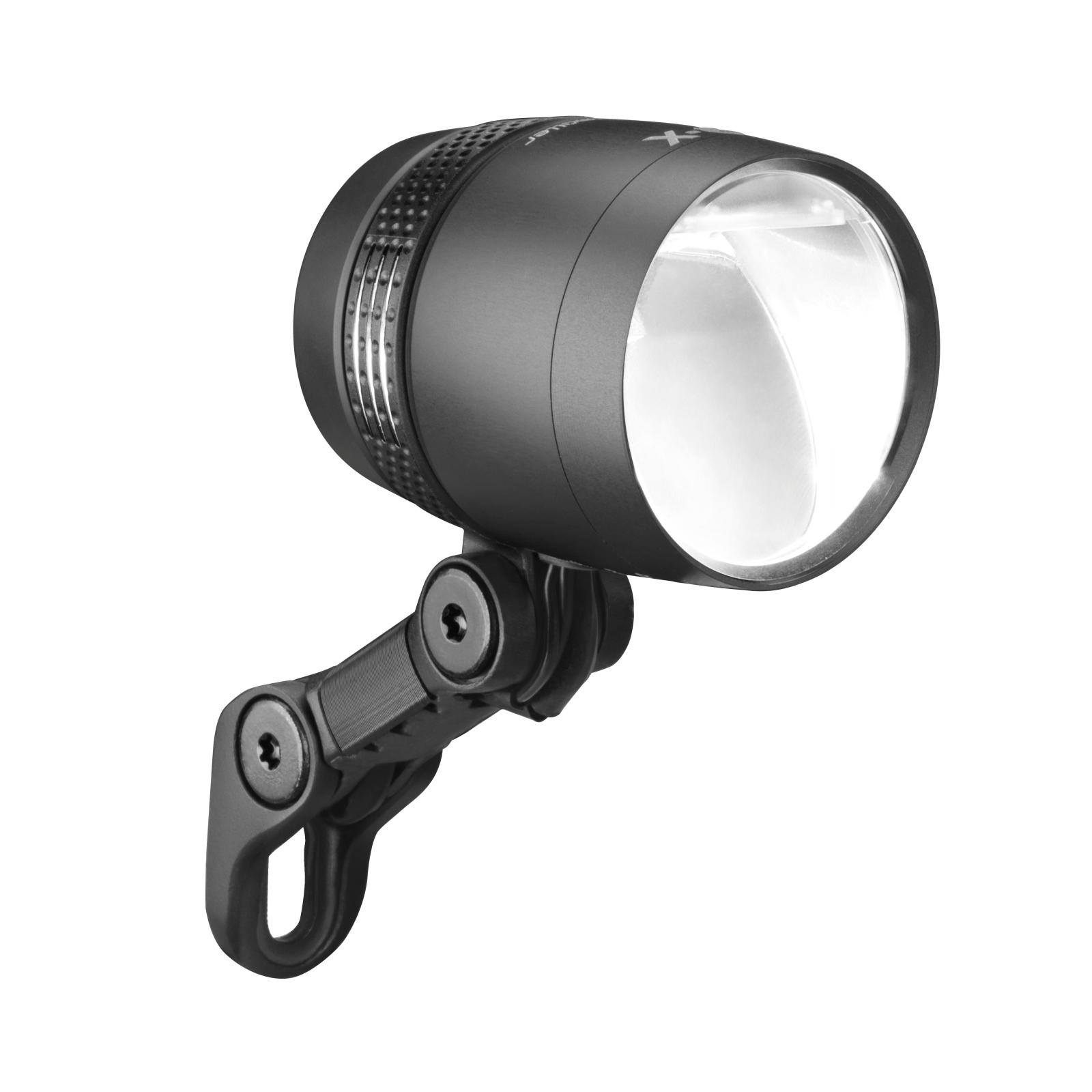 B&M IQ-X senso plus LED Scheinwerfer