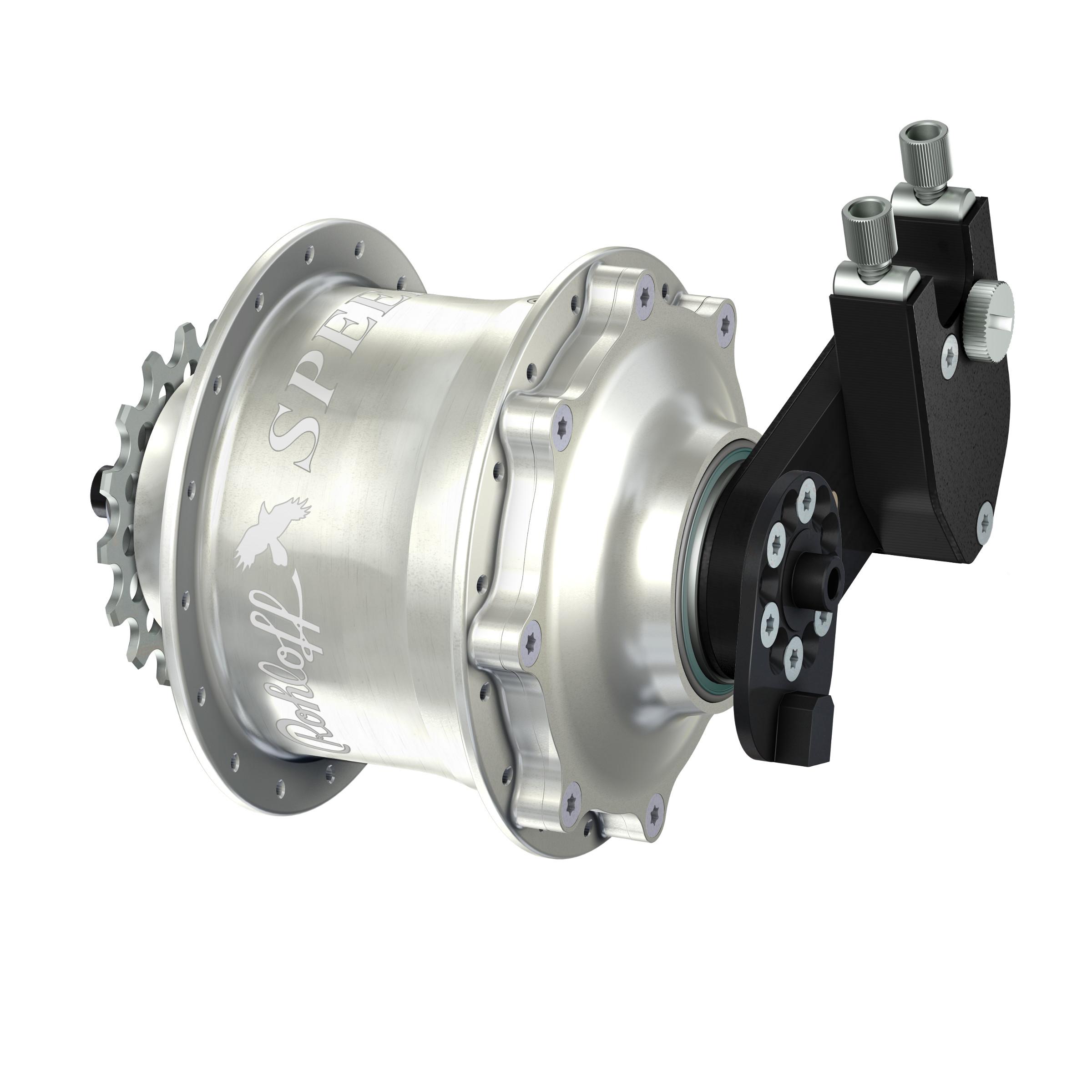 Rohloff Speedhub CC EX OEM 32 L.
